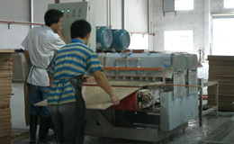 BT800 MULTI DISC CUTTING MACHINE