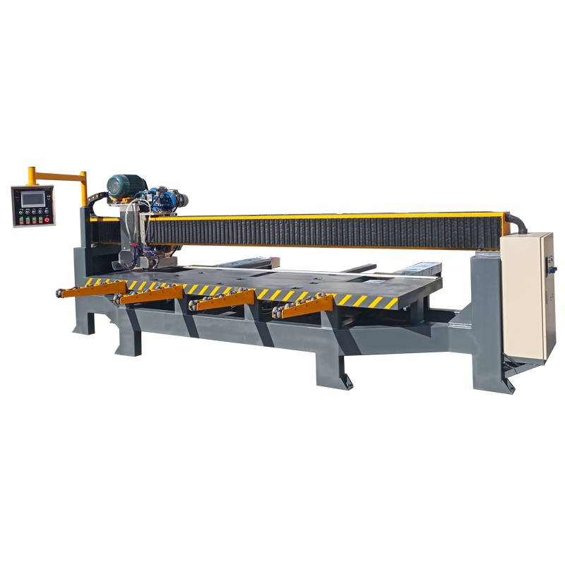 BT3200 BAOTAO BRIDGE SAW CUTTING MACHINE